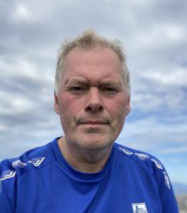 Arne Flatin